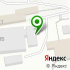 Местоположение компании Спецстальконструкция