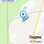 СИА Интернейшнл-Южно-Сахалинск на карте Южно-Сахалинска