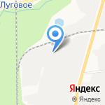 КОНСОЛЬ на карте Южно-Сахалинска