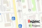 Схема проезда до компании Амуниция-Центр в Южно-Сахалинске