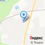 Эй-Пи Трейд на карте Южно-Сахалинска