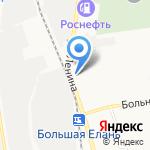 Восточная Кабельная Компания на карте Южно-Сахалинска