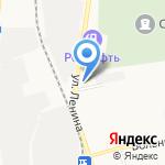 S.O.S. на карте Южно-Сахалинска