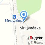 Успех на карте Южно-Сахалинска