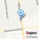 PKT Training Services на карте Южно-Сахалинска
