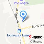 АвтоГриль на карте Южно-Сахалинска