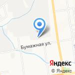 Авторемонт.nik на карте Южно-Сахалинска