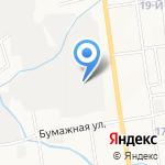Pro-tektor на карте Южно-Сахалинска