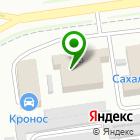 Местоположение компании Вполоборота