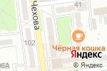 Схема проезда до компании Сервисный центр Сахалина в Южно-Сахалинске
