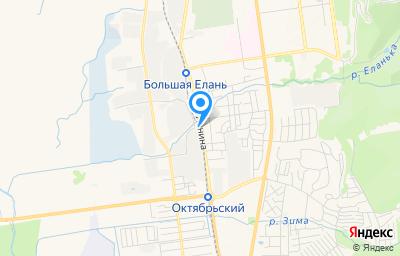 Местоположение на карте пункта техосмотра по адресу г Южно-Сахалинск, ул Ленина, д 470