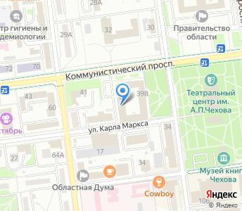 "ЗАО ""СЕРВИС-ЦЕНТР"""