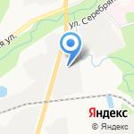 Постир@йка! на карте Южно-Сахалинска