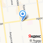 Новая звезда на карте Южно-Сахалинска