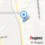 Мастерская взрослых игрушек на карте Южно-Сахалинска