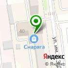 Местоположение компании Строительно-проектная компания