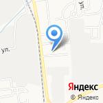 Печкин на карте Южно-Сахалинска