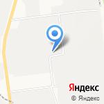 Электросахмонтаж на карте Южно-Сахалинска