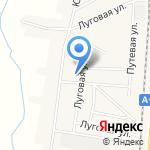 Страховая компания на карте Южно-Сахалинска