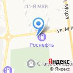 ТЛ-Авто на карте Южно-Сахалинска