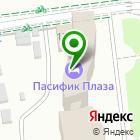 Местоположение компании СОТА
