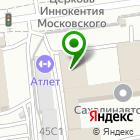 Местоположение компании OLDI