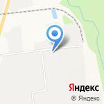 ПромИнТех на карте Южно-Сахалинска