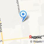 Доктор ХолодЪ на карте Южно-Сахалинска