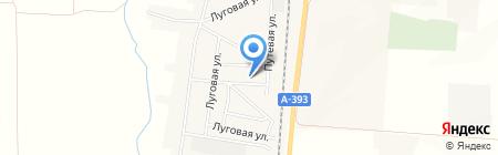 Долинская Централизованная Библиотечная Система на карте Старорусского
