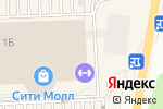 Схема проезда до компании Книголюб в Южно-Сахалинске