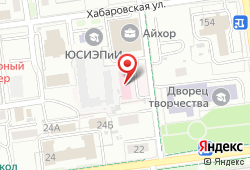 Консультативно-диагностичесций центр в Южно-Сахалинске - улица имени П.А. Леонова, 40: запись на МРТ, стоимость услуг, отзывы