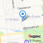 Организация по оформлению автомобилей на карте Южно-Сахалинска