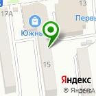 Местоположение компании Шалун