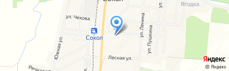 ЖилКомСервис на карте Старорусского