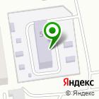 Местоположение компании Детский сад №12, Лесная Сказка