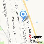 Творческая мастерская Козиной Елены на карте Южно-Сахалинска