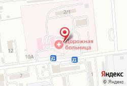 МРТ-Эксперт в Южно-Сахалинске - улица Украинская, д. 10: запись на МРТ, стоимость услуг, отзывы