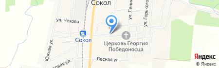Изюминка на карте Старорусского
