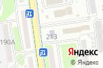 Схема проезда до компании Детская музыкальная школа №5 в Южно-Сахалинске