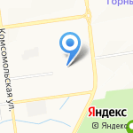Государственный региональный центр стандартизации на карте Южно-Сахалинска
