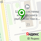 Местоположение компании Экострой-Сахалин