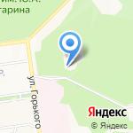 Геофизический центр РАН на карте Южно-Сахалинска