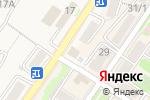 Схема проезда до компании Прокуратура в Корсакове