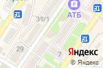 Схема проезда до компании Сахалин-Оптик в Корсакове