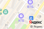 Схема проезда до компании Банкомат, Азиатско-Тихоокеанский банк, ПАО в Корсакове