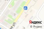 Схема проезда до компании Автостоянка в Корсакове