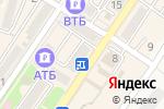 Схема проезда до компании Управление Федерального казначейства по Сахалинской области в Корсакове