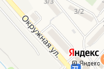 Схема проезда до компании Бони в Корсакове