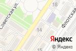 Схема проезда до компании Имидж плюс в Корсакове