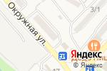 Схема проезда до компании Мастерская по ремонту бытовой техники в Корсакове